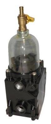 Сепаратор топлива MAN F2000/TGA