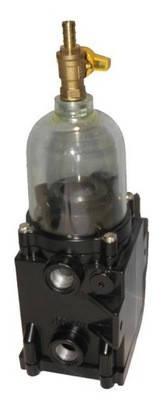 Сепаратор топлива MAN F2000/TGA, фото 2