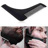 Расчёска для бороды Beard Bro