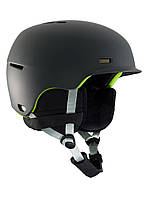 Горнолыжный шлем Anon Highwire (Gray Pop) 2020, фото 1