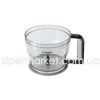 Чаша измельчителя к блендеру Bosch 00748750