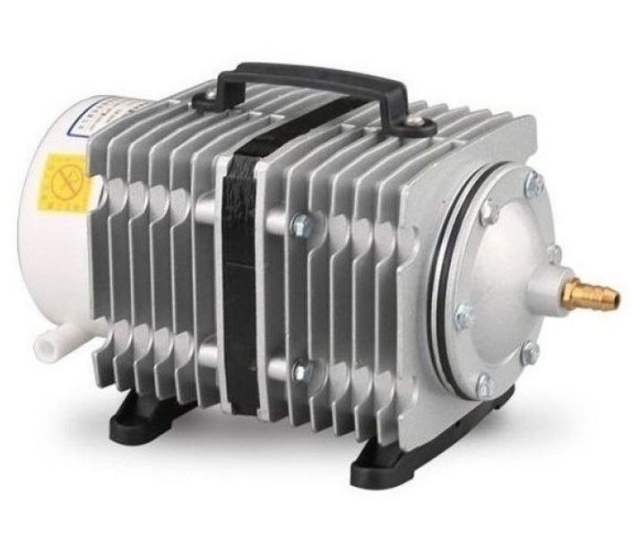 Компрессор поршневой для аквариума, пруда, водоема SunSun ACО-006 (85 л/мин)