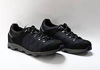 Осенние мужские кроссовки нубук | Мида