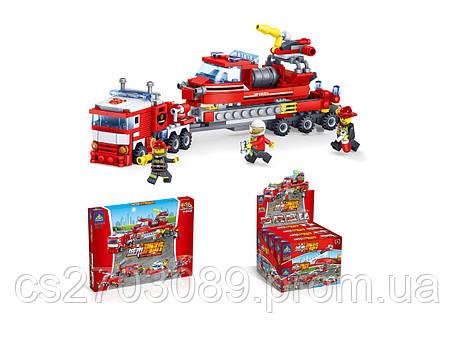 Конструктор пожарный, фото 2