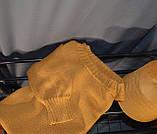 В'язане плаття з мериноса. Сукня оверсайз, фото 5