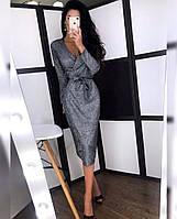 Женское красивое нарядное платье новинка 2020