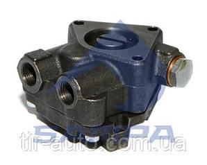 Топливный насос Renault Magnum DXi 13, Premium, Kerax /DXi 11/13, Volvo FH/FM/FMX/NH ( SAMPA ) 033.219