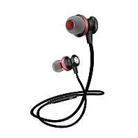 Беспроводные Bluetooth наушники Awei A980BL для занятий спортом (Черный)