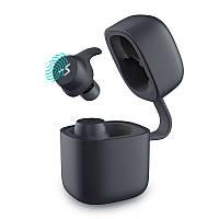Беспроводные Bluetooth наушники HAVIT G1 PRO с зарядным кейсом (Черный)