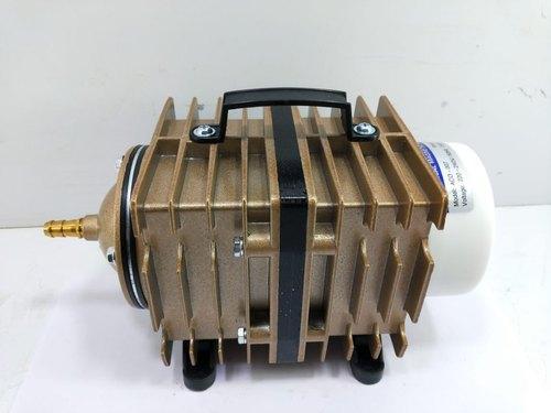 Компрессор поршневой для аквариума, пруда, водоема SunSun ACО-007 (90 л/мин)