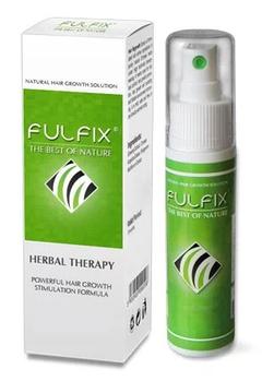 Fulfix (Фулфикс) - спрей от облысения
