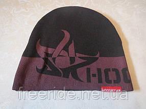 Зимняя шапка HoodStar (унисекс) 54-57, фото 3