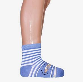 Детские носки на мальчика р.32-36 (C2711)   12 пар, фото 2