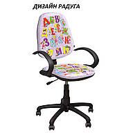 Кресло Поло 50/АМФ-5 Дизайн Радуга (АМФ-ТМ)