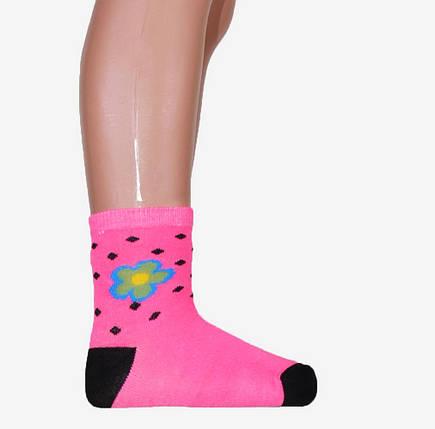 Детские носки с ромашками (арт. C2783), фото 2