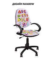 Кресло Поло 50/АМФ-5 Дизайн Rainbow (АМФ-ТМ)