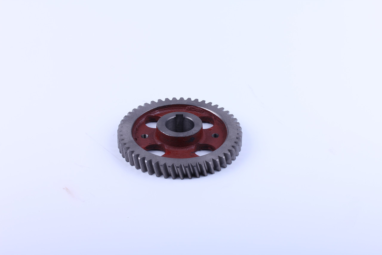 Шестерня розподільного валу Z-48 двигуна КМ385ВТ