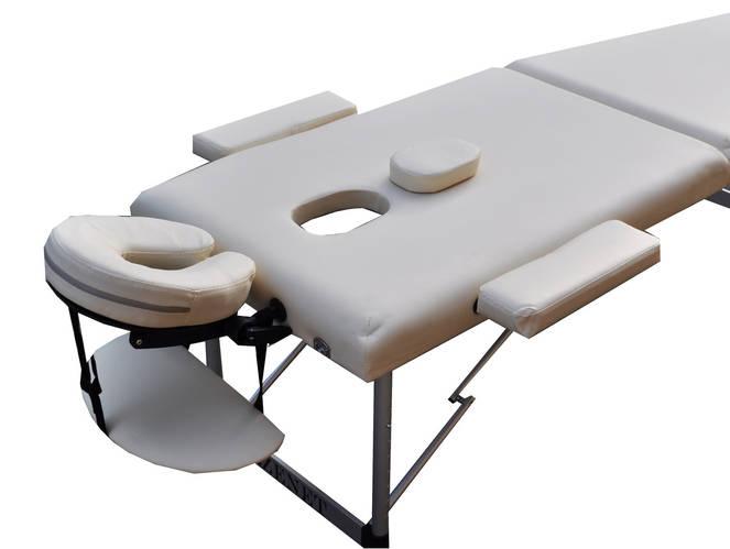 Массажный стол – это очень важное дополнение для каждого профессионального массажиста