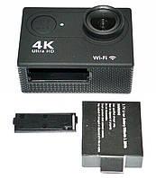 Єкшн-камера Action Camera B5 WiFi 4K, фото 8
