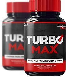 TurboMax (ТурбоМакс)  - капсулы для повышения потенции