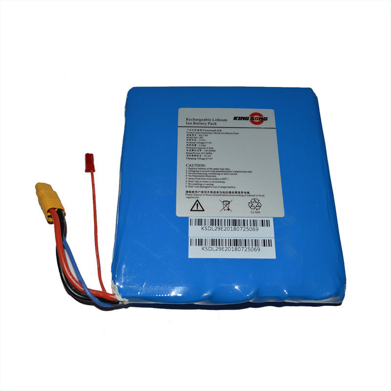 Aкумуляторна батарея 1036 Вт * ч (1036Wh) для моноколеса KingSong 18L