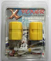 Экономитель топлива-газа X-Power Magnetic Fuel Saver