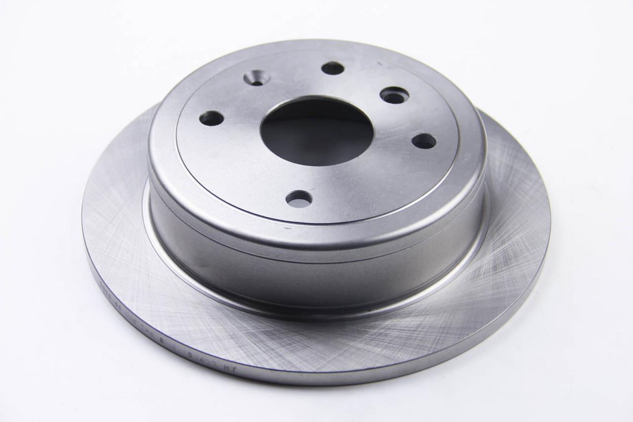 Тормозной диск задний Daewoo Nubira 2005- (258x10)