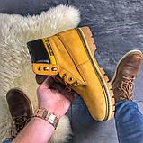 """Женские зимние ботинки Caterpillar """"Ginger"""" Fur с мехом, фото 3"""