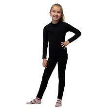 Комплект детского термобелья для мальчика или девочки до - 25°С по норвежской технологии, фото 3
