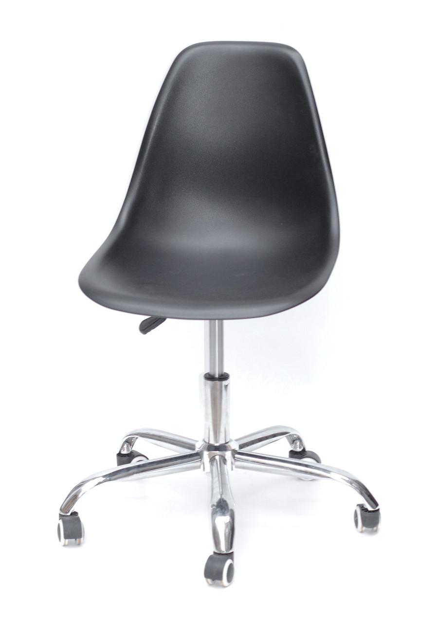Крісло майстра Nik Office, чорний