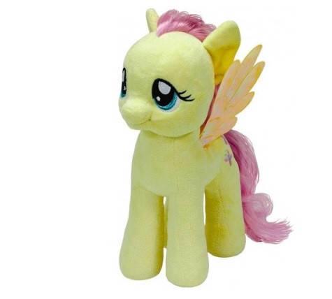 Мягкая игрушка Fluttershy, фото 2