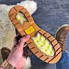 """Женские зимние ботинки Caterpillar """"Burgundy"""" Fur с мехом, фото 9"""