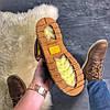 """Женские зимние ботинки Caterpillar """"Burgundy"""" Fur с мехом, фото 8"""