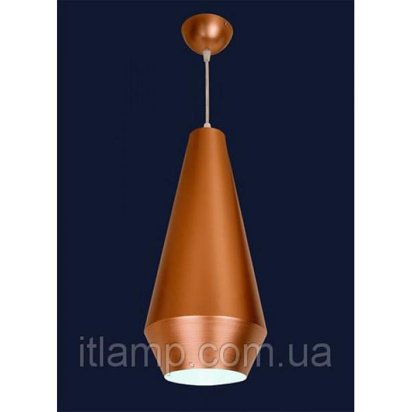 Стильная конусная люстра LST7546570A-1