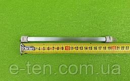 Лампа стеклянная Ø10мм / L=195мм (по керамике) со спиралью 400W для инфракрасных обогревателей  SANAL,Турция