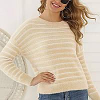 Женский ангоровый свитерок, фото 1