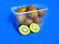 Лоток для ягод и фруктов (тара для ягод) 190х115мм,h-115мм 0,5кг