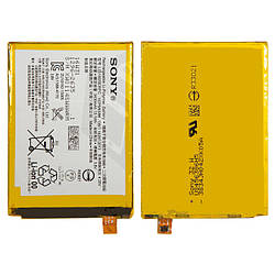 Аккумулятор (батарея, АКБ) LIS1605ERPC для Sony E6853 Xperia Z5+ Premium, Li-Polymer, 3,8 В, 3430 мАч, оригинал