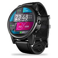 Умные часы Zeblaze Thor 4 Pro с Android 7.1.1 и встроенным GPS (Черный)