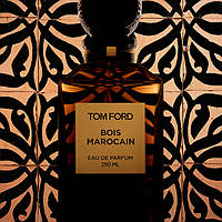 Нишевый аромат Tom Ford Bois Marocain поступил в продажу