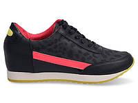 Спортивная женская обувь, кроссовки черного цвета!! размеры 37-40