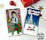 Новорічний шоколад з вашим фото на Новий рік, Миколая. Подарунок від Миколая, Діда Мороза, фото 3