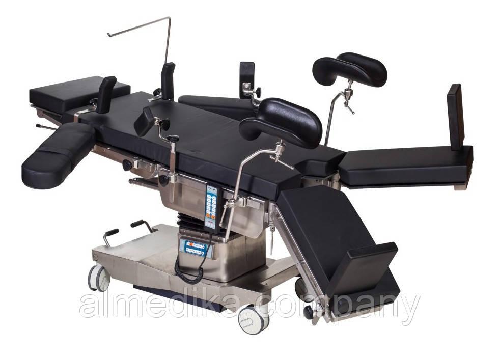 Стол операционный ЕТ300 (универсальный, электрический, рентгенопрозрачный)