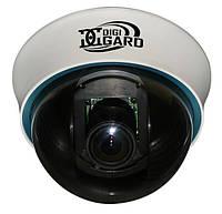 Камера наблюдения варифокальная DigiGard DI-700VF