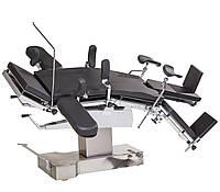 Стол операционный МТ300  (универсальный, механико-гидравлический, рентгенопрозрачный), фото 1