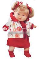Кукла Berta 47 см