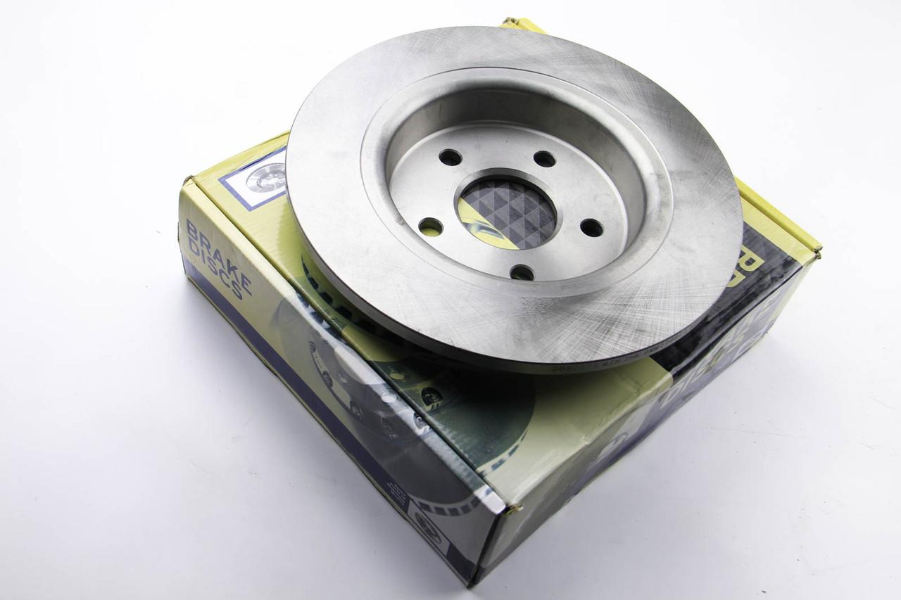 Тормозной диск задний Ford C-MAX 2004- (280x11)