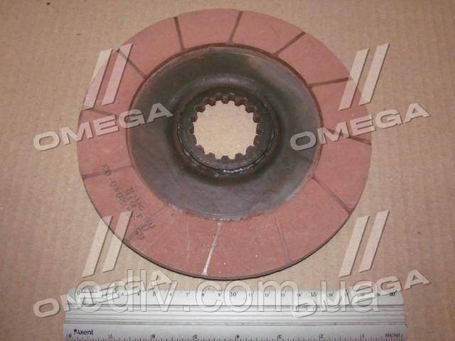 Диск тормозной МТЗ 100 (RIDER) 85-3502040-03