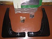 Брызговики передние Skoda Superb I 2001-2008