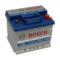 Аккумулятор Bosch S4 44AH/420A (S4001)